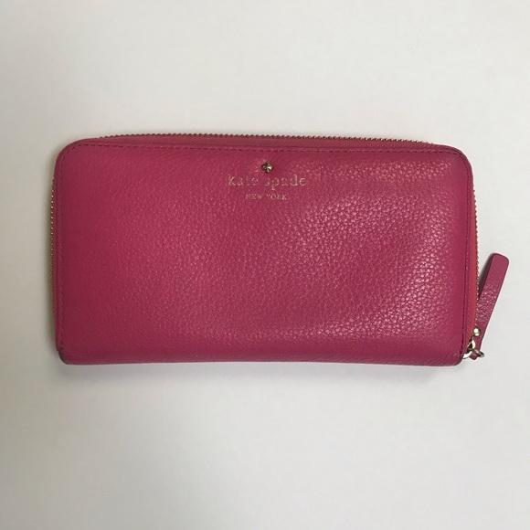 kate spade Handbags - Kate Spade Cobble Hill Wallet